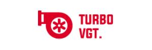 Equipado con turbo VGT
