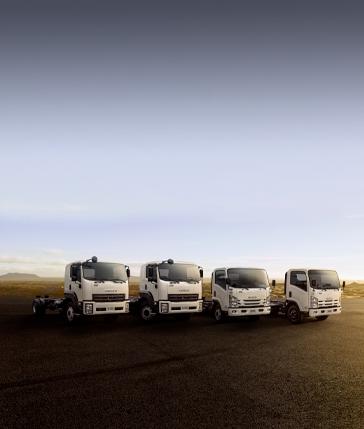 Compara nuestros camiones